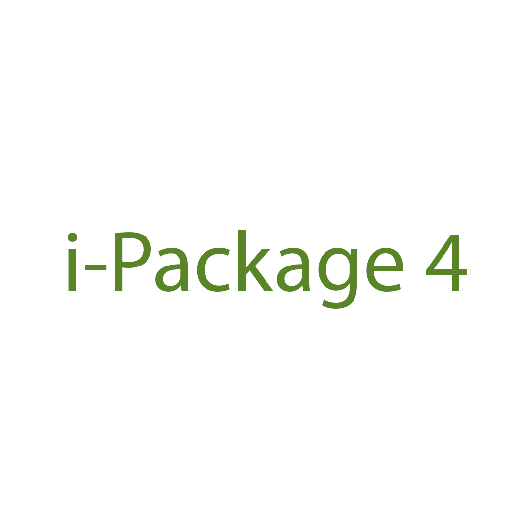 I-PACKAGE 4