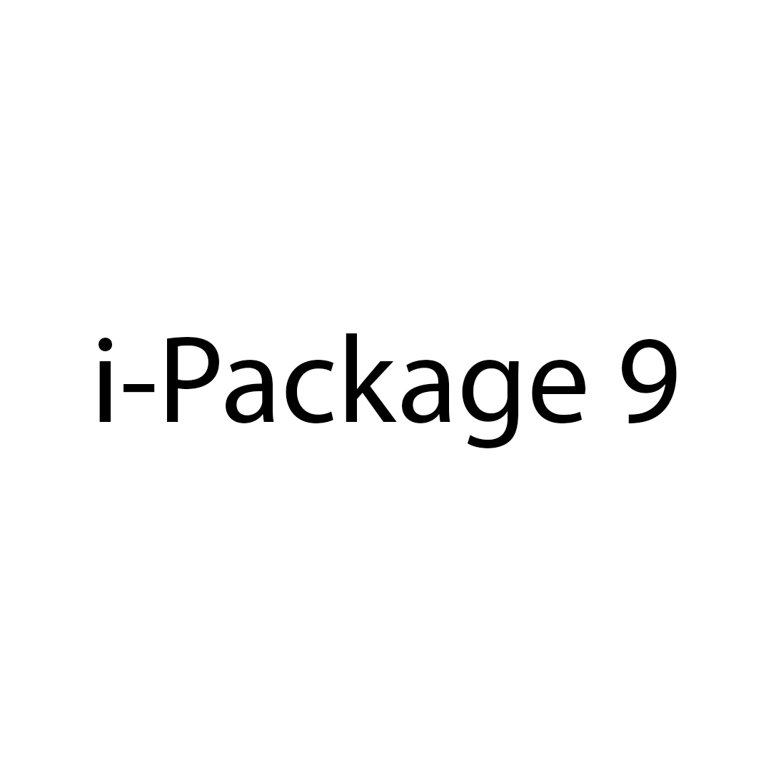 I-PACKAGE 9