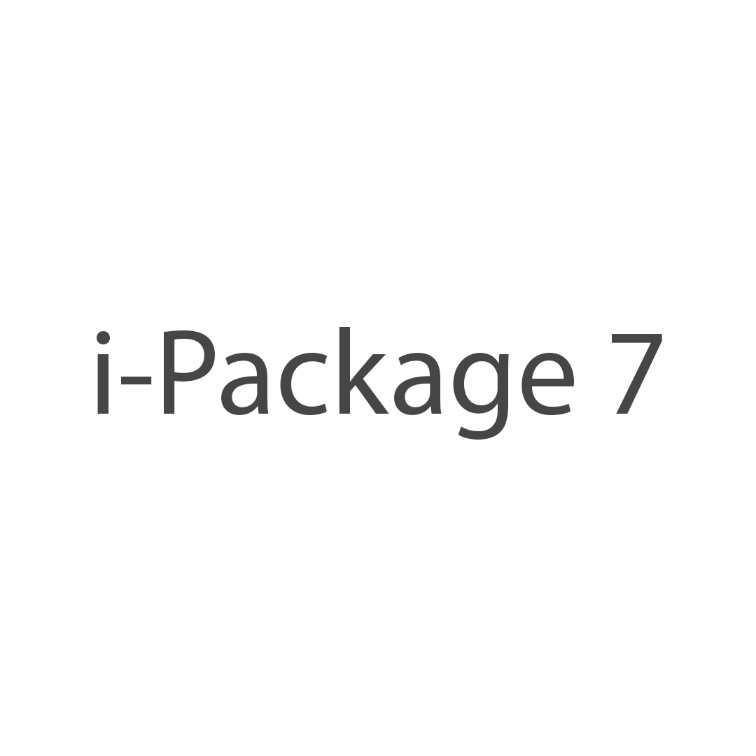 I-PACKAGE 7